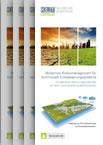 """Flyer """"Modernes Risikomanagement für kommunale Entwässerungssysteme"""""""